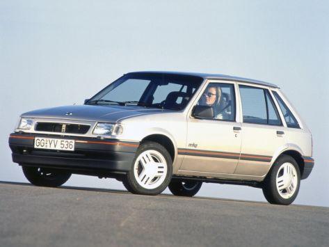 Opel Corsa (A) 09.1990 - 01.1993