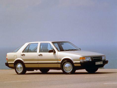 Saab 9000  05.1984 - 07.1991