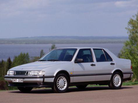 Saab 9000  08.1991 - 05.1998