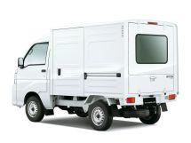 Subaru Sambar Truck 2012, фургон, 7 поколение, S201, S211