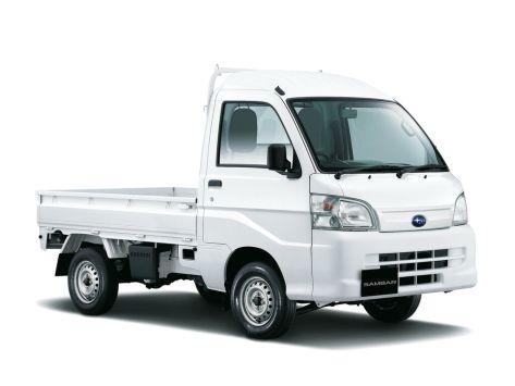 Subaru Sambar Truck S201, S211