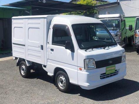 Subaru Sambar Truck TV