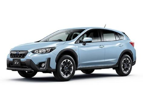 Subaru XV (GT/G24) 09.2020 -  н.в.