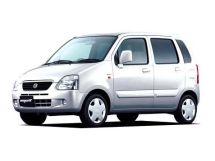 Suzuki Wagon R Plus 1999, хэтчбек 5 дв., 2 поколение
