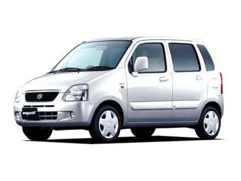 Suzuki Wagon R Plus  05.1999 - 11.2000