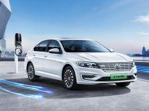 Volkswagen e-Lavida 1 поколение, 04.2018 - н.в., Седан
