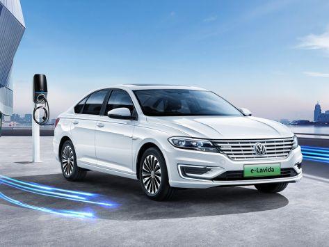 Volkswagen e-Lavida 0C