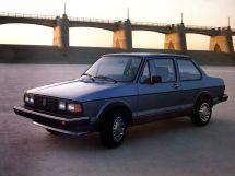 Volkswagen Jetta 1979, купе, 1 поколение, Typ 16