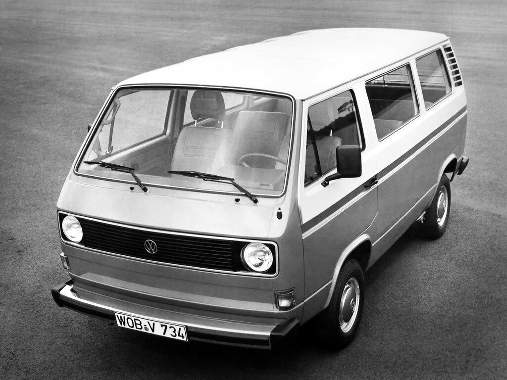 Фольксваген транспортер 1984 года технические характеристики что такое транспортер на платных участках дороги