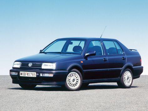 Volkswagen Vento (1H2) 12.1991 - 12.1998