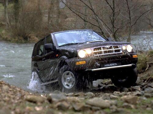 Ford Maverick 1996 - 1999