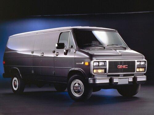 GMC Vandura 1992 - 1996