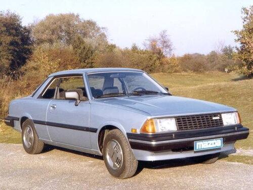 Mazda 626 1980 - 1982
