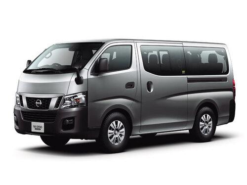 Nissan NV350 Caravan 2012 - 2017