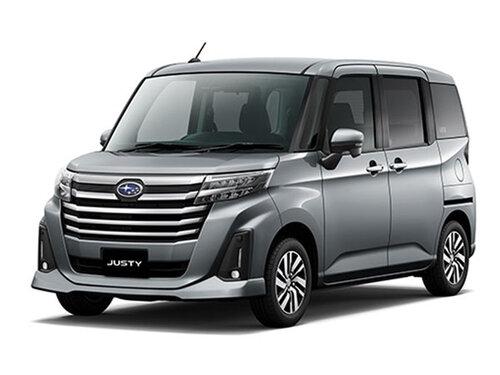 Subaru Justy 2020