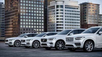 По-шведски комфортные условия обмена вашего автомобиля на новый Volvo в Trade-in