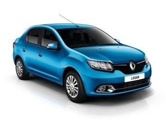 Renault LOGAN на специальных условиях в Рольф Центр!