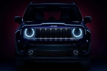 Jeep – не выходя из дома!