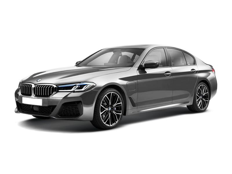 Белгород BMW 5-Series 2020