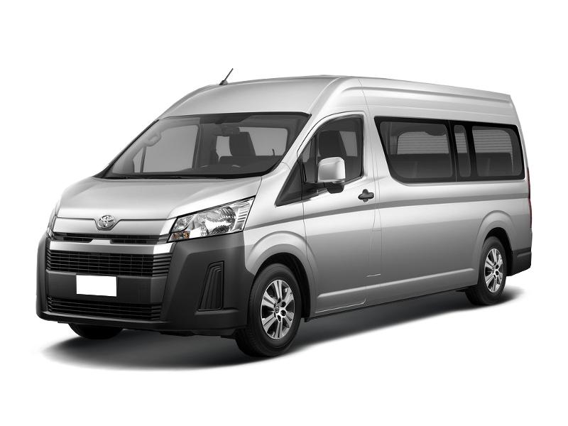 Toyota Hiace, 2020 год, 3 784 000 руб.