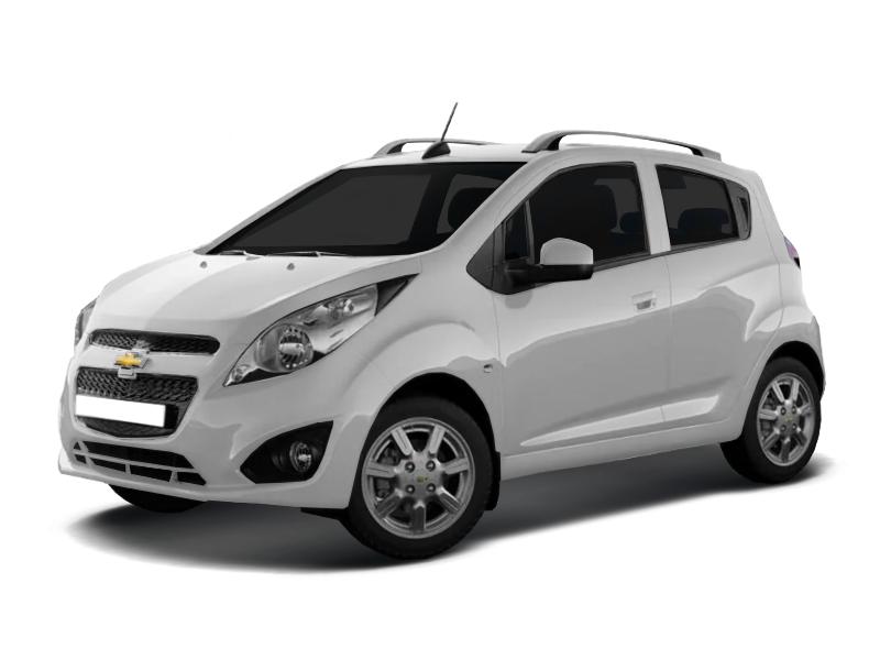 Chevrolet Spark, 2020 год, 864 900 руб.