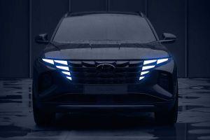 Известна моторная гамма следующего Hyundai Tucson