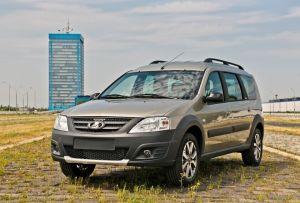 АвтоВАЗ начал продажи спецверсии Lada Largus Cross Quest