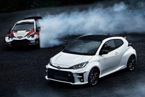 В Японии начались продажи 270-сильной Toyota GR Yaris. Но есть подвох