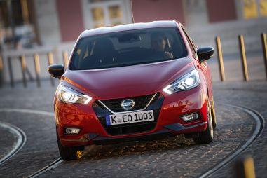 Следующее поколение Nissan Micra разработает не Nissan