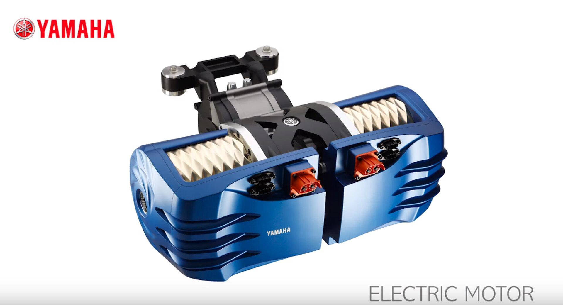 Hitachi станет поставщиком электромоторов для автомобилей, но разрабатывать их будет не в Японии2