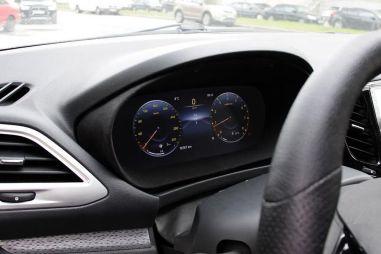 Для Lada Vesta разработали цифровую «приборку» за 35 000 рублей