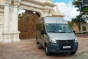 ГАЗ теперь продает свои машины во Вьетнам, минуя посредников