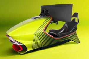 Aston Martin выпустил гоночный симулятор стоимостью в настоящий BMW M3