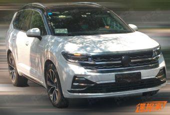 Автомобиль будут выпускать на мощностях СП FAW-Volkswagen.