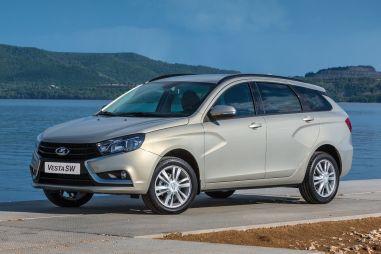 АвтоВАЗ нашел способ, как экономить 96 рублей на одной Lada Vesta (ВИДЕО)