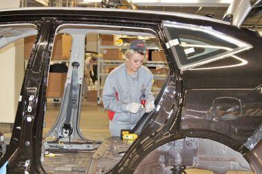 Тульский завод Haval дополнительно нанял 250 человек (высокий спрос)