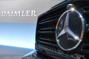 Mercedes-Benz «полиняет» на $1,5 миллиарда из-за махинаций с выхлопом