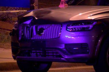 Водителю беспилотного автомобиля Uber предъявлено обвинение в убийстве