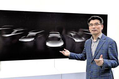 Kia готовит выводок новых электромобилей с прогрессивным и разнообразным дизайном