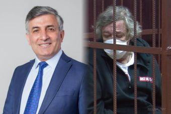 «Водевиль» на процессе Ефремова сделал адвоката Пашаева безработным