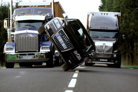 Дорожные камеры научатся определять опасные маневры водителей