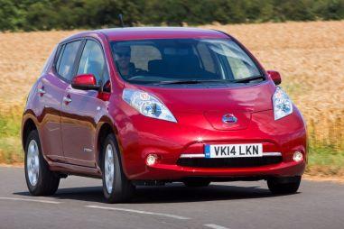 В Европе начали выдавать беспроцентные кредиты на покупку «бэушных» электромобилей