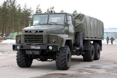 Ведущий украинский производитель грузовиков восемь месяцев не платит зарплату рабочим