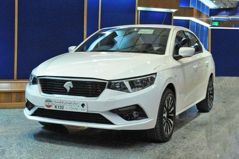 Peugeot 301 послужил «донором» для нового иранского автомобиля