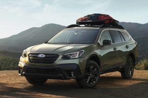 Subaru порадует россиян двумя новыми моделями в 2021 году