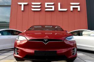 Tesla выпустит «народный электромобиль» за $25 тысяч