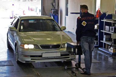 Мишустин подписал реформу проведения техосмотра автомобилей