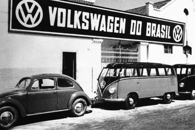 Volkswagen AG выплатит компенсацию за сотрудничество с диктатурой Бразилии