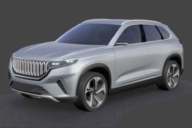 Турецкие электромобили запатентовали в России
