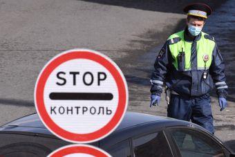 В МВД рассказали, сколько вернули угнанных через границу России машин